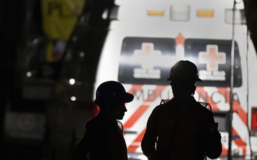 KİV: Meksikada gecə klubuna hücumu narkokartel təşkil edib