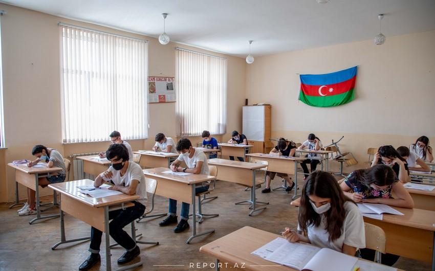 SABAH qruplarına qəbul imtahanının nəticələri açıqlandı
