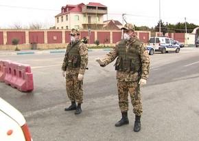 МВД призвал граждан следовать требованиям карантинного режима