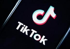 """""""TikTok""""da da """"Stories"""" olacaq"""