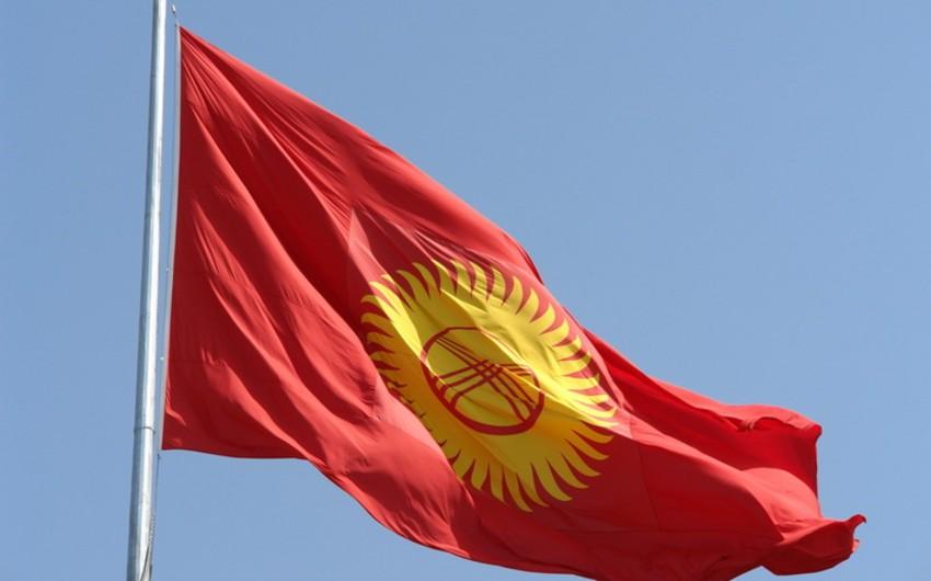 Qırğızıstanın Seçki Komissiyası Xocalı soyqırımı ilə bağlı başsağlığı verib
