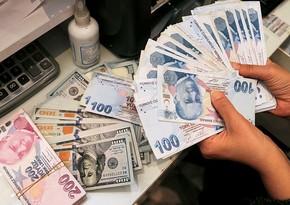 Турецкая лира обновила антирекорд к доллару