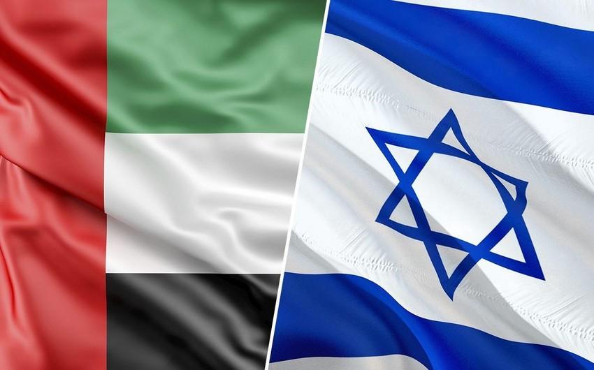 İsrail və BƏƏ arasında diplomatik əlaqələr bərpa edildi