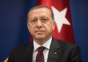 """Ərdoğan: """"Türkiyədə koronavirus peyvəndinin sınaqları uğurlu oldu"""""""