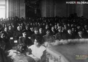 """""""Haber Global"""" AXC-nin 103 illiyi münasibətilə sənədli film hazırladı"""