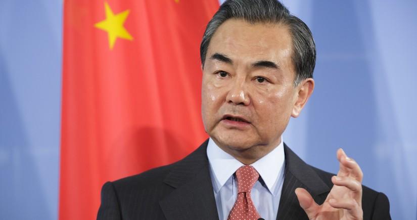 Çin XİN başçısı: Əfqanıstana tətbiq edilən sanksiyalar ləğv olunmalıdır
