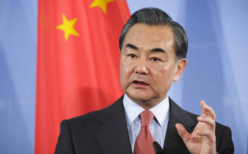 China's FM says economic sanctions on Afghanistan must end