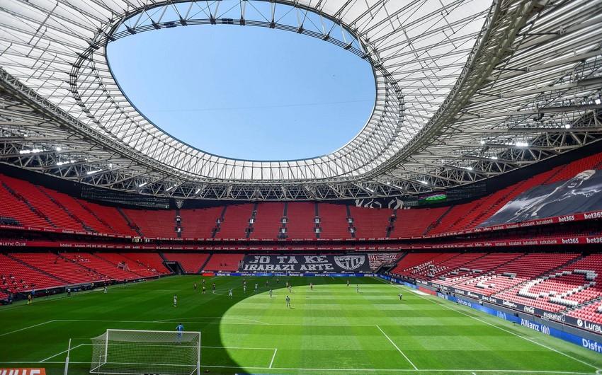 ЕВРО-2020: В Испании считают невозможным проведение игр со зрителями