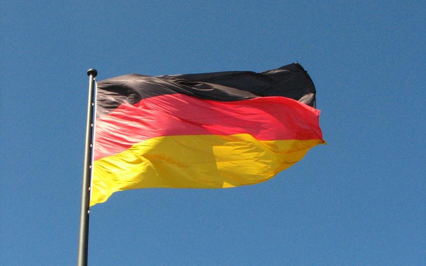 Almaniyanın dövlət borcu azalmağa başlayıb