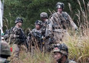 Yaponiya və ABŞ birgə hərbi təlim keçirəcək