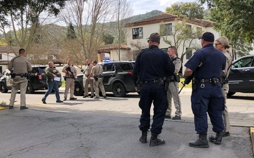 ABŞ-da təyyarə qəzası nəticəsində 2 nəfər ölüb