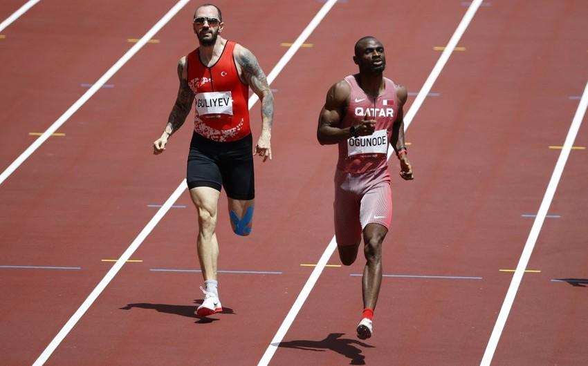 Tokio-2020: Ramil Quliyev finala çıxa bilmədi