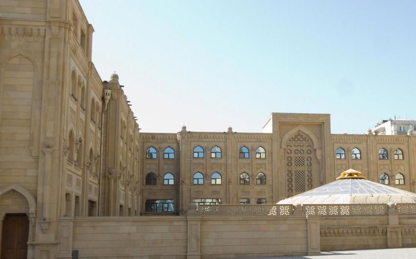 QMİ fətva verdi: Ramazanda idmançı oruc tutmaya bilər