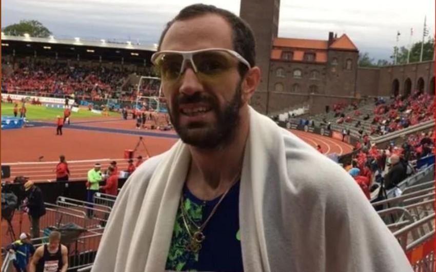 Ramil Quliyev Brilliant Liqasında gümüş medal qazanıb