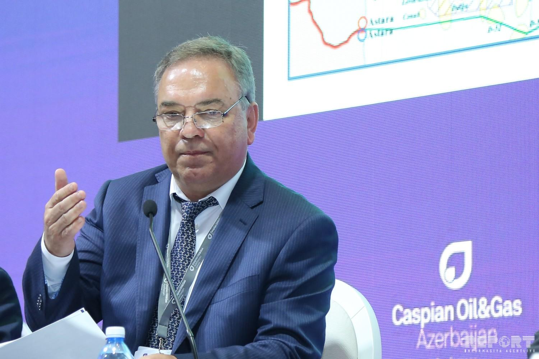 SOCAR-ın vitse-prezidenti: Azərbaycanda 66 sahədə əlavə seysmik tədqiqata ehtiyac var