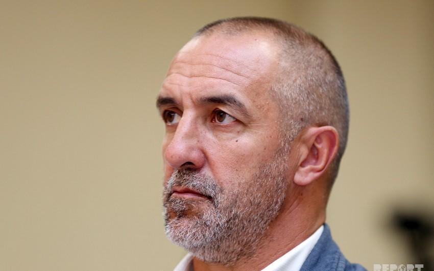 Roberto Bordin: Neftçi yenidən zirvəyə qayıtmaq istəyir