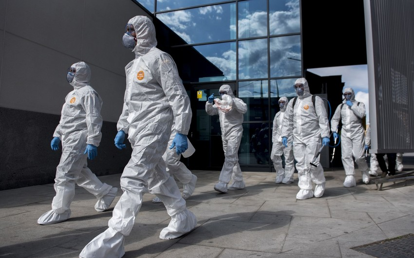 Yaponiyada bir gündə koronavirusdan ən yüksək ölüm qeydə alındı