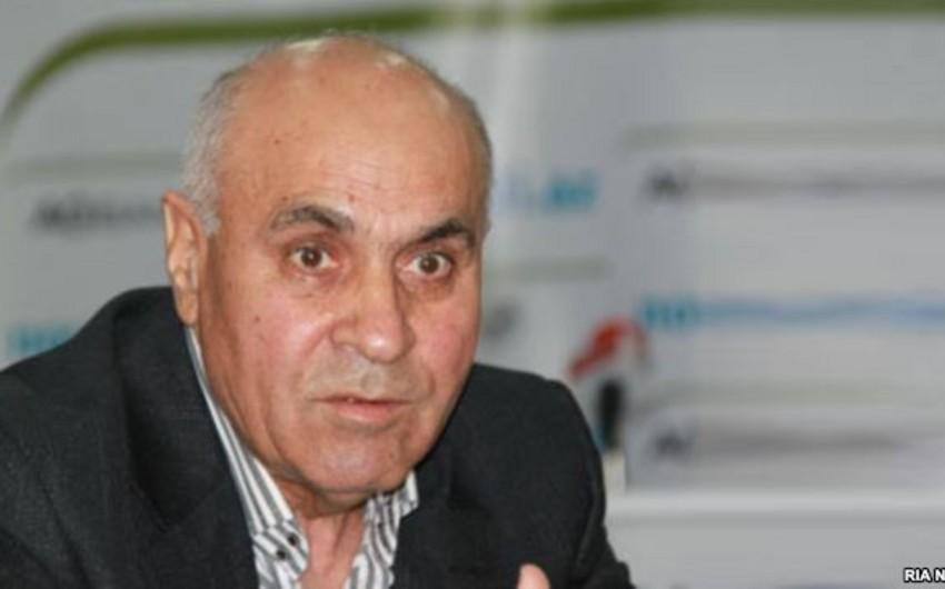 Politoloq: İslam terrorizmi adı altında baş verən cinayətlər qınanır, erməni terrorizmi isə yox - ŞƏRH