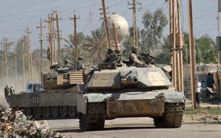 Саудовская Аравия подвела тяжелую артиллерию к границе с Йеменом