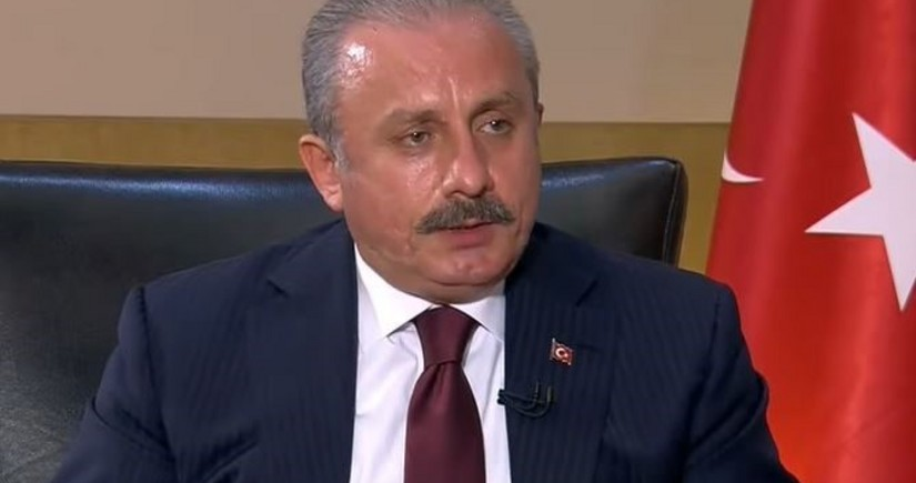 Спикер парламента Турции: Мы не чувствуем себя чужими в Азербайджане