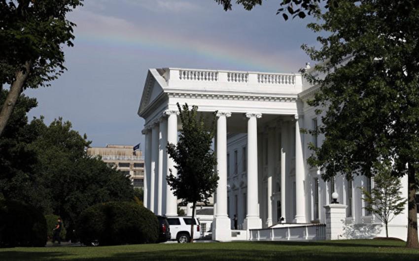 Белый дом закрыли из-за подозрительной активности