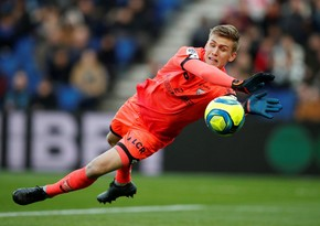 Arsenal to transfer Iceland goalkeeper