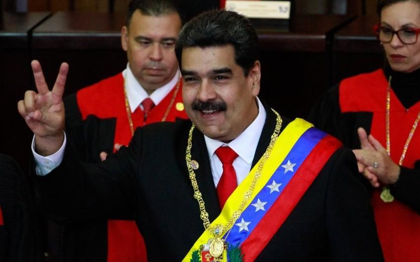 Venesuela diplomatları Boliviyanı tərk edib
