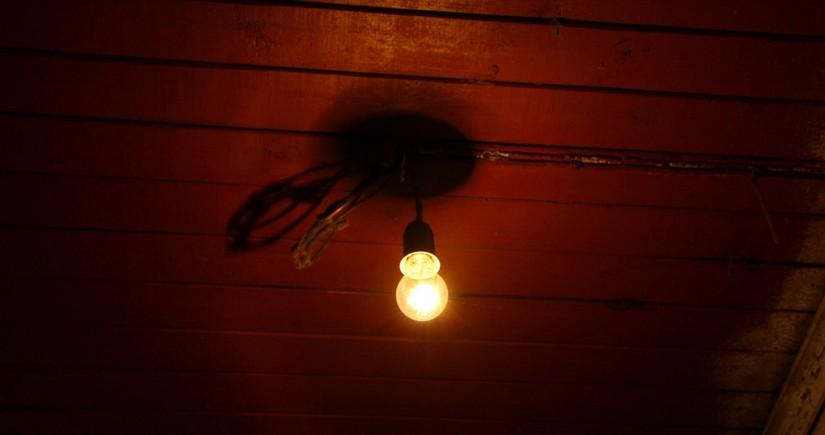 35 тысяч домов в Финляндии остались без электричества