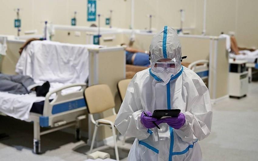 Dünyada koronavirusa yoluxanların sayı 140 milyonu ötüb