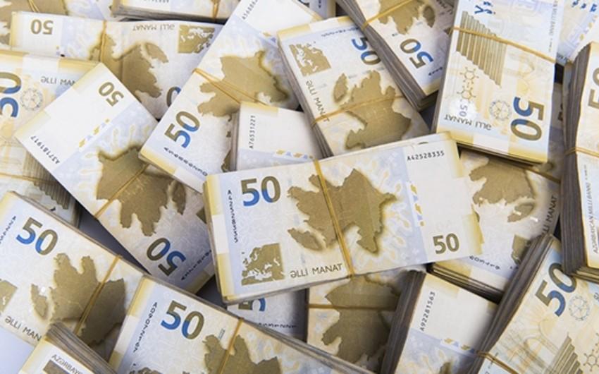 AZAL-ın dövlət zəmanətli borcu 650 mln. manatı üstələyib