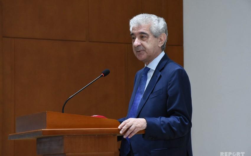 Али Ахмедов: 20 января - кровавое преступление против нашего народа