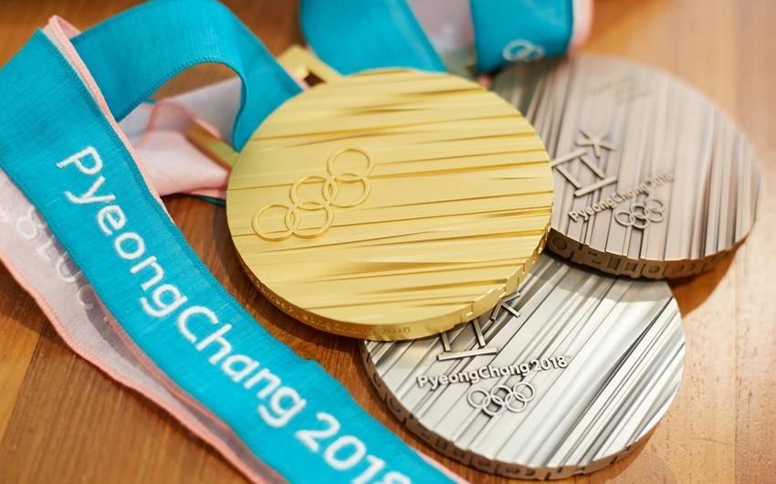 Qış Olimpiadasında ən böyük mükafatları keçmiş SSRİ ölkələri qazanırlar - SİYAHI