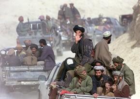 Taliban Əfqanıstanda buraxılış məntəqəsinə hücum edib, 8 hərbçi ölüb, 3-ü yaralanıb