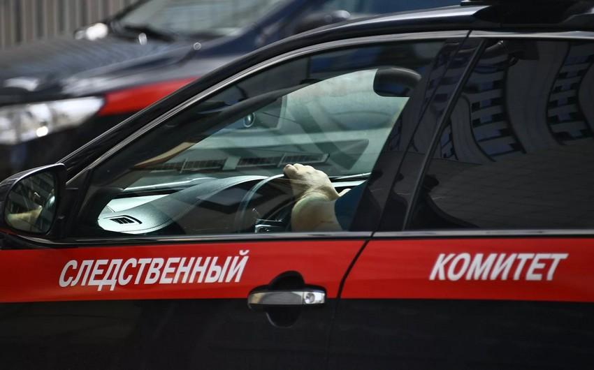 Rusiyada hərbçi özünü güllələyərək intihar edib