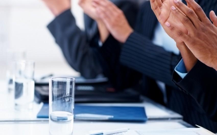 Azneftdə SAP HR-in sisteminin tətbiqinə dair iclas keçirilib