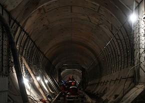 В Китае 13 рабочих погибли при затоплении строящегося туннеля