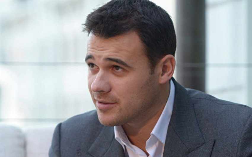 Emin Agalarov: All charges brought by US against me are figments of imagination