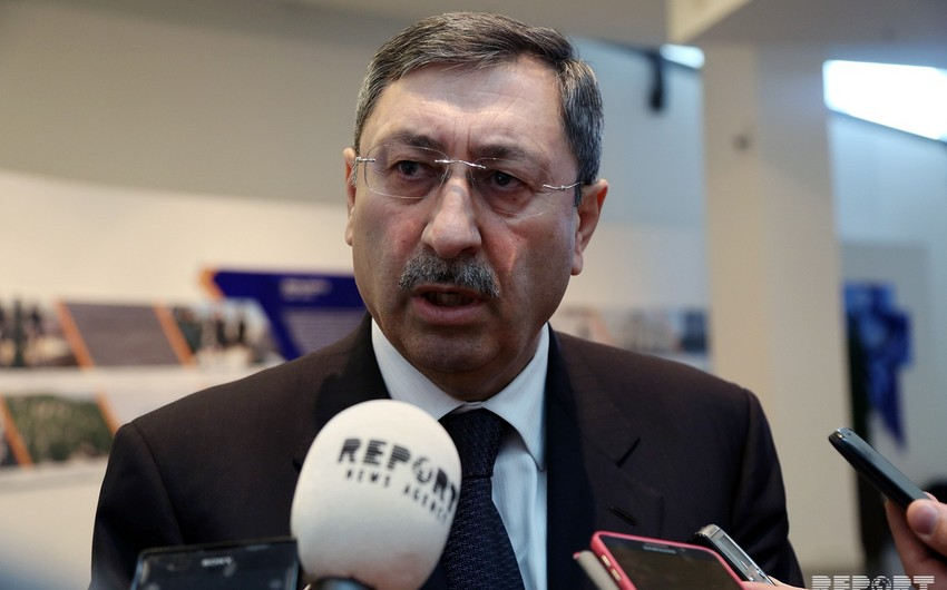 Deputy Minister: Meeting of experts on delimitation of Azerbaijani-Georgian border will be held before year-end