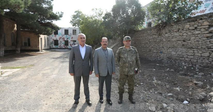 Turkish ambassador: Each part of Karabakh is beautiful
