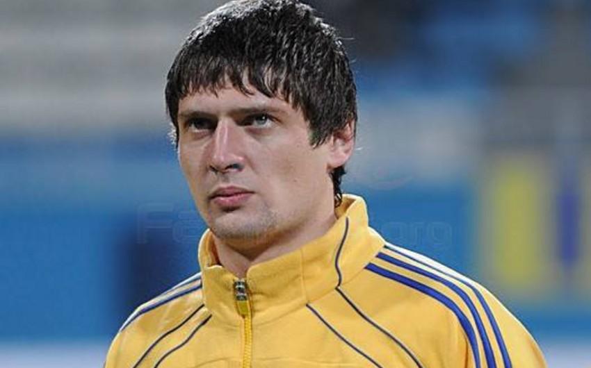 Rusiya klubu Ukrayna millisinin futbolçusunu transfer edib