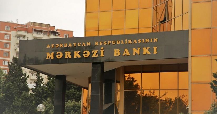 Azərbaycan Mərkəzi Bankının valyuta məzənnələri (27.07.2021)