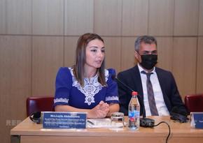 Azerbaijani MFA: We demand the restoration of justice