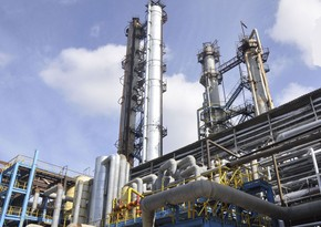 Tekfen unveils cost of contracts for Heydar Aliyev refinery