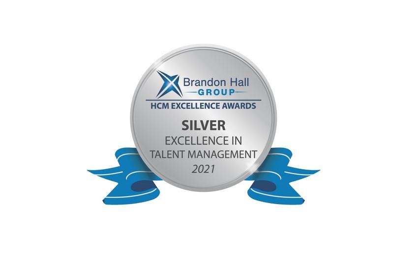 NEQSOL Holding Brandon Hall Group Mükəmməllik Mükafatına layiq görülüb