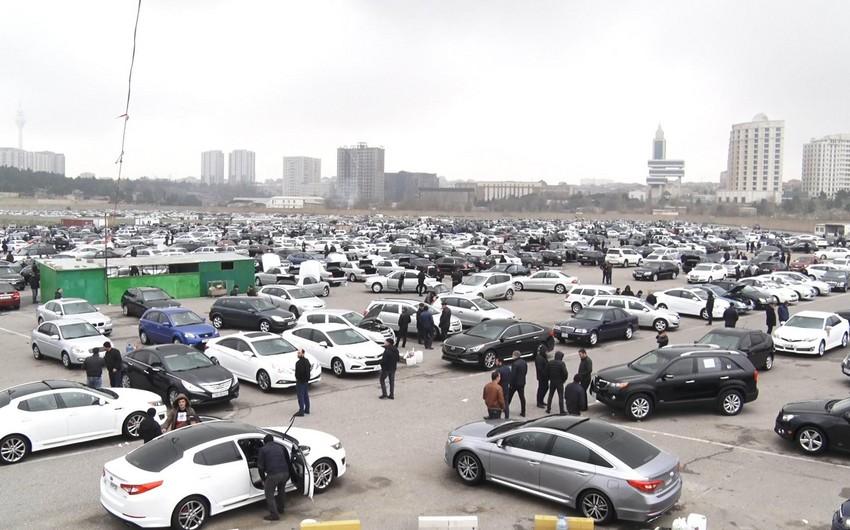Avtomobil bazarında son vəziyyət necədir?