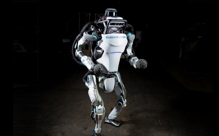 Hyundai Motor to buy robot maker Boston Dynamics from SoftBank