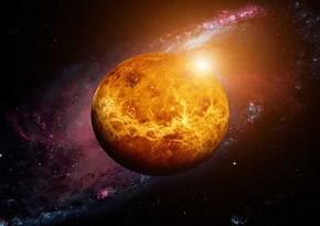 NASA рассматривает возможность отправки миссии на Венеру для поиска жизни