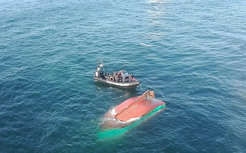 Peruda gəmilərin toqquşması nəticəsində ölən və itkin düşənlər var