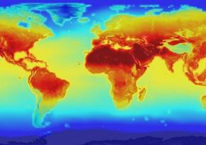 Июнь 2021 года вошел в число самых жарких в истории метеонаблюдений