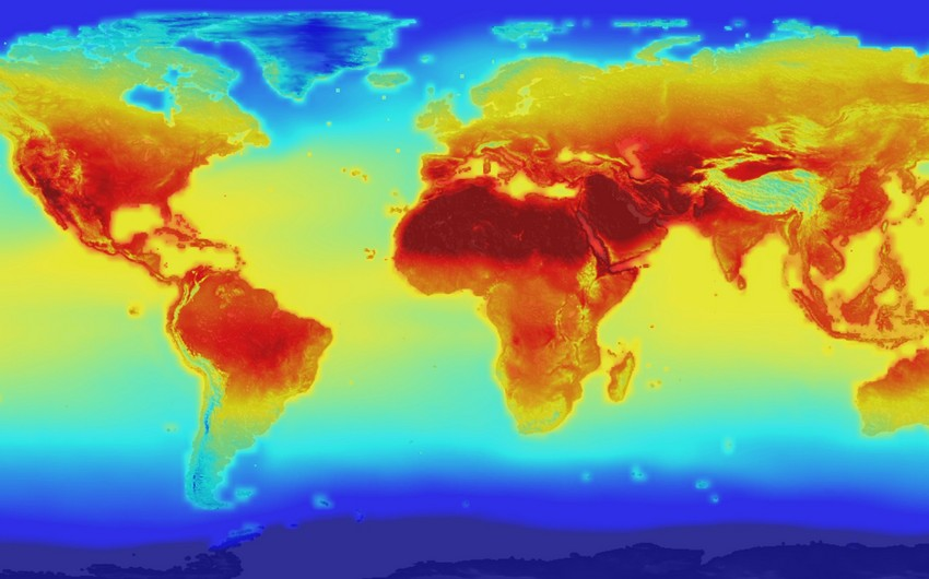 June 2021 among hottest months in history of meteorological observations